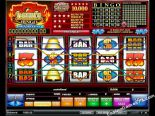 online spielautomat 777 Double Bingo iSoftBet