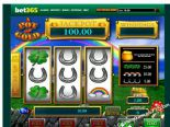 online spielautomat A Pot of Gold JPMi