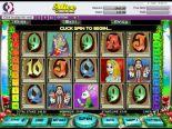 online spielautomat Alice in Wonderland OpenBet
