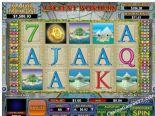online spielautomat Ancient Wonders NuWorks