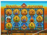 online spielautomat Arabian Caravan Genesis Gaming