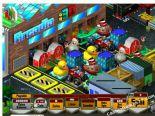 online spielautomat Arcadia i3D Betonsoft