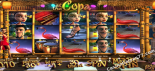 online spielautomat At The Copa Betsoft