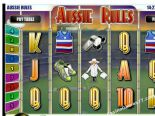 online spielautomat Aussie Rules Rival