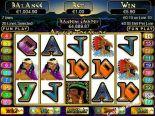 online spielautomat Aztec's Treasure RealTimeGaming