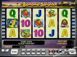 online spielautomat Banana Splash Gaminator