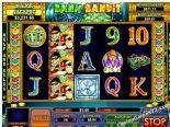online spielautomat Bank Bandit NuWorks