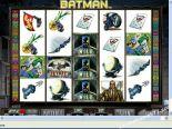 online spielautomat Batman CryptoLogic
