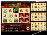 online spielautomat Bruce Lee Dragon's Tale William Hill Interactive