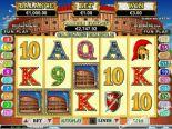 online spielautomat Caesar's Empire RealTimeGaming
