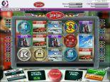 online spielautomat Captain Scarlett Slot OpenBet