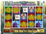 online spielautomat Captain Shockwave Betonsoft