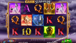online spielautomat Cash Stampede NextGen