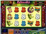 online spielautomat Catmandu NuWorks