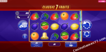 online spielautomat Classic7Fruits MrSlotty