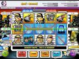 online spielautomat Cops n Robbers OpenBet