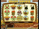 online spielautomat Crazy Coyote iSoftBet