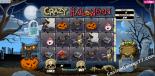 online spielautomat Crazy Halloween MrSlotty