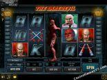 online spielautomat Daredevil GamesOS