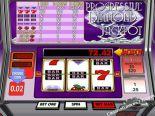 online spielautomat Diamond Progressive Betsoft