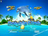 online spielautomat Dolphin Cash Playtech