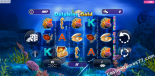 online spielautomat Dolphins Gold MrSlotty