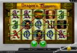 online spielautomat Dragon's Treasure Merkur