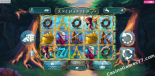 online spielautomat Enchanted 7s MrSlotty
