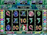 online spielautomat Enchanted Garden RealTimeGaming