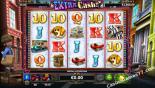 online spielautomat Extra Cash!! NextGen