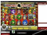 online spielautomat Fantasy Fortune Rival