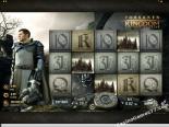 online spielautomat Forsaken Kingdom Rabcat Gambling