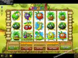 online spielautomat Freaky Fruits GamesOS