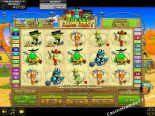 online spielautomat Freaky Wild West GamesOS