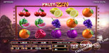 online spielautomat Fruit Zen Betsoft