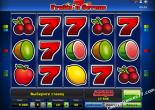 online spielautomat Fruits 'n Sevens Greentube