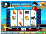 online spielautomat Funny Pirate Leander Games