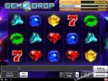 online spielautomat Gem Drop Play'nGo
