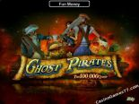 online spielautomat Ghost Pirates SkillOnNet