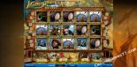 online spielautomat Ghost Pirates NextGen