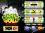 online spielautomat Ghouls Gold Betsoft