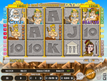 online spielautomat Gods And Goddesses Of Olympus Wirex Games