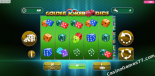 online spielautomat Golden Joker Dice MrSlotty