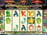 online spielautomat Golden Lotus RealTimeGaming