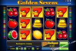 online spielautomat Golden Sevens Gaminator