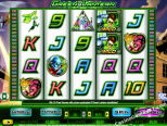 online spielautomat Green Lantern Amaya