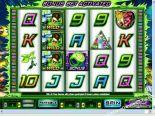 online spielautomat Green Lantern CryptoLogic
