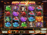 online spielautomat Happy Halloween Play'nGo
