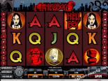 online spielautomat Hellboy Microgaming