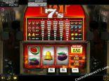 online spielautomat Hot 7's GamesOS